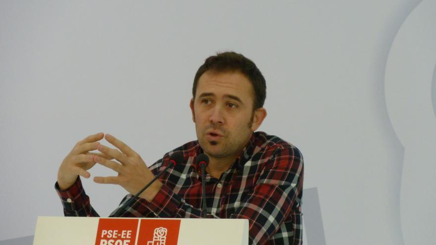 PSE de Guipúzcoa llega a un acuerdo con el PNV para presidir la Mancomunidad de San Markos, ahora en manos de Bildu