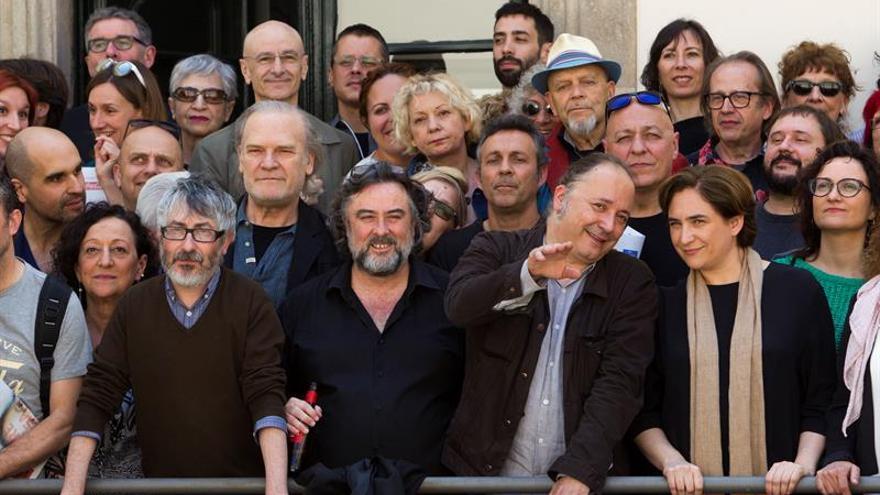 El Grec se reafirma como festival de creación en su 40 aniversario