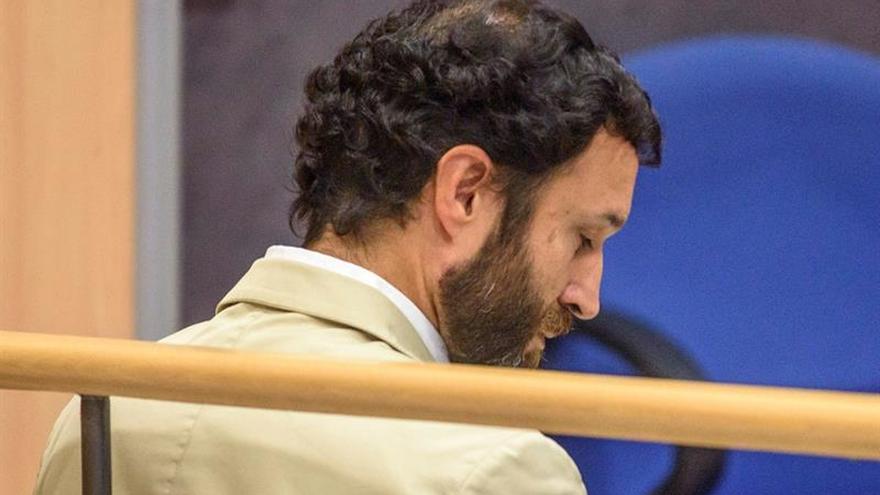 Exalumno relata los abusos sexuales de su maestro durante 2 cursos en Bizkaia