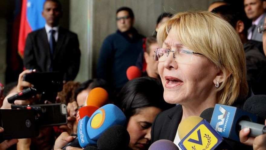Comienza la reunión de fiscales iberoamericanos sobre caso de colega venezolana