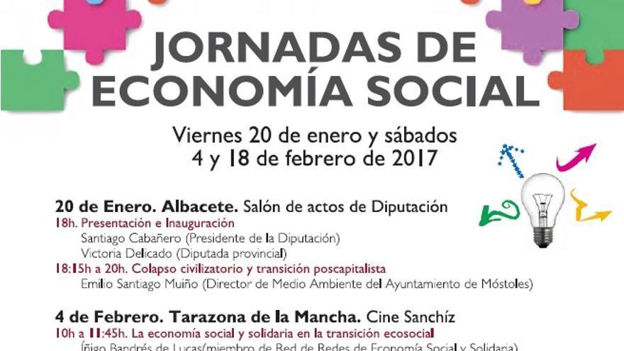 economía social arbacete