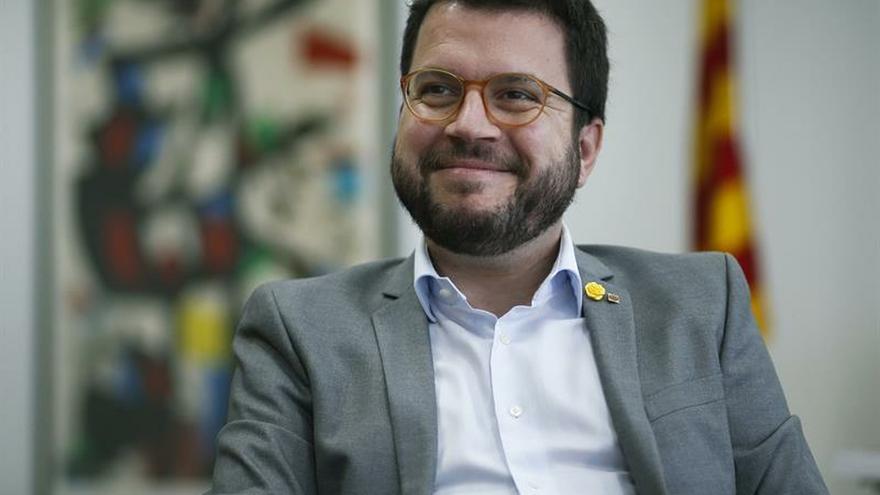 Cataluña sopesa volver a los mercados en 2020 con una emisión de bonos verdes
