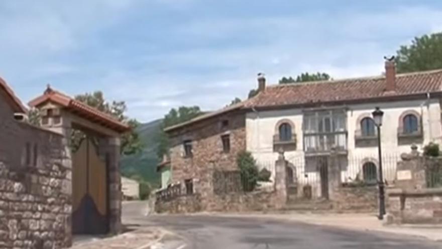 Brañosera (Palencia) reconocida por el Congreso como el pueblo más antiguo de España