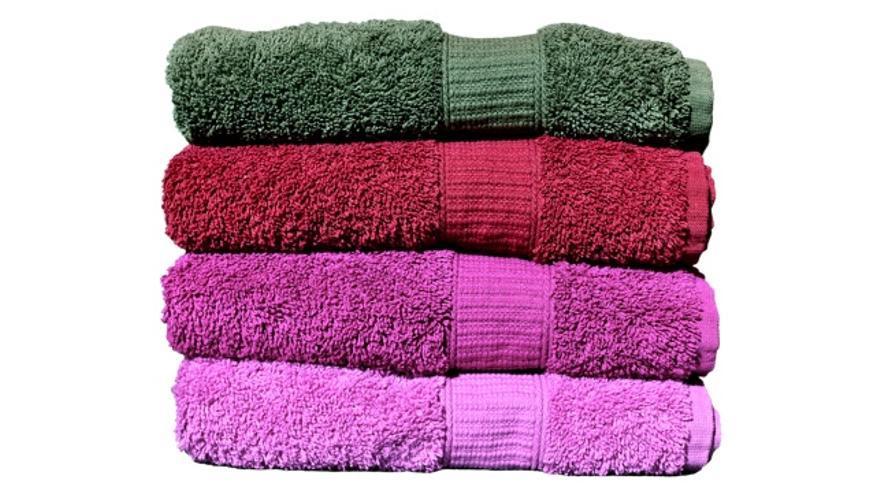 ¿Cuántos años nos dura una toalla sin perder sus propiedades?