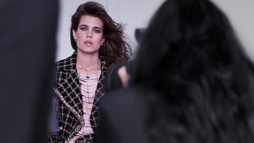 Carlota Casiraghi será la nueva embajadora de Chanel