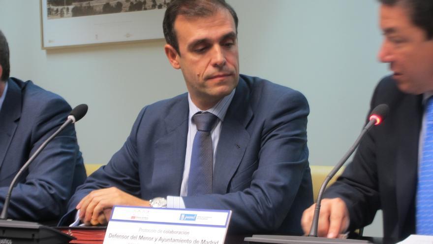Presidente de la Cámara de Cuentas de Madrid comparecerá hoy en la Asamblea para explicar la fiscalización del Canal
