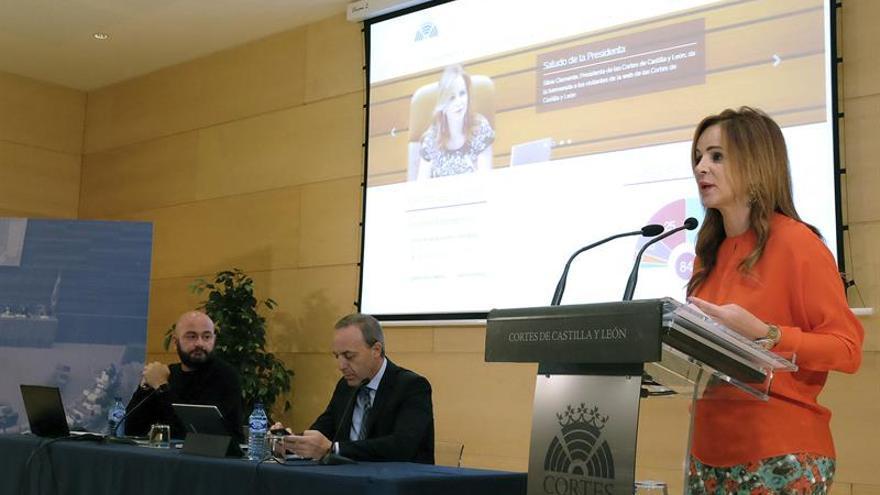 Castilla y León pide que la despoblación sea un criterio para los fondos estructurales