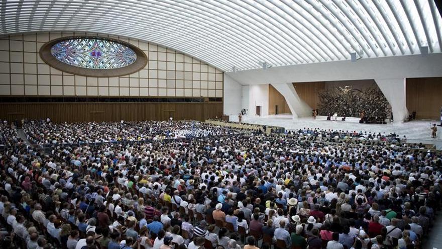 El Vaticano prescindió del revisor porque investigaba la vida de altos cargos
