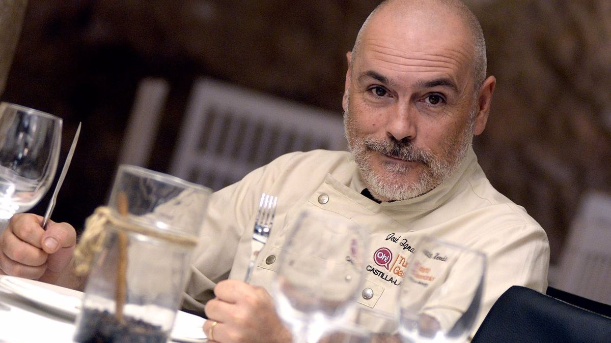 José Ignacio Herráiz