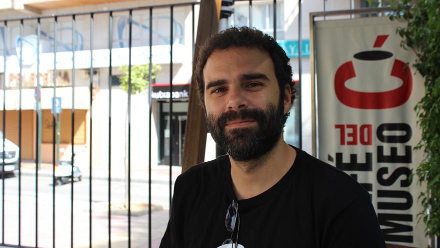 Carlos Egio, candidato de Cambiemos Murcia / PSS