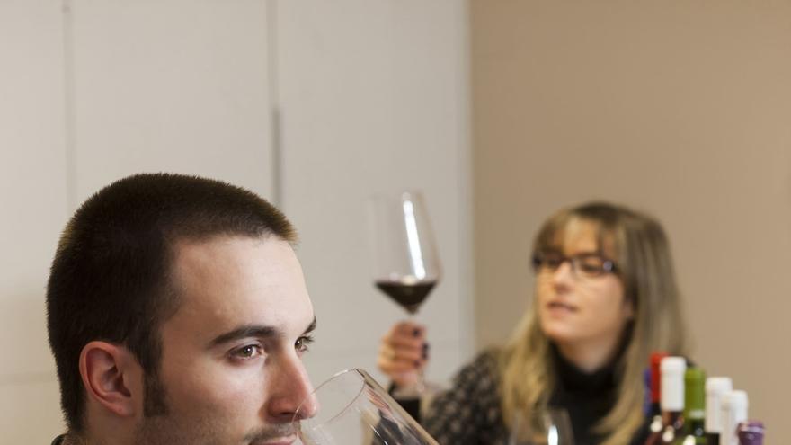 """Gobierno vasco denuncia la actitud de la DOC Rioja al """"negar"""" la diferenciación de la subzona Rioja Alavesa"""