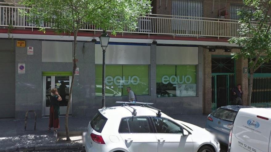 """Equo considera un """"suicidio"""" que Iglesias presente una candidatura para competir con Errejón en Madrid."""