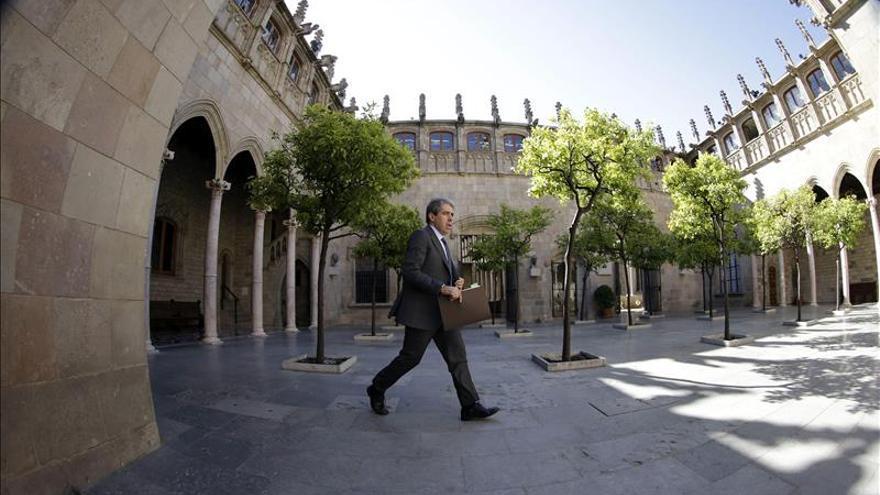 La Generalitat comunica al Gobierno su intención de convocar una Junta de Seguridad