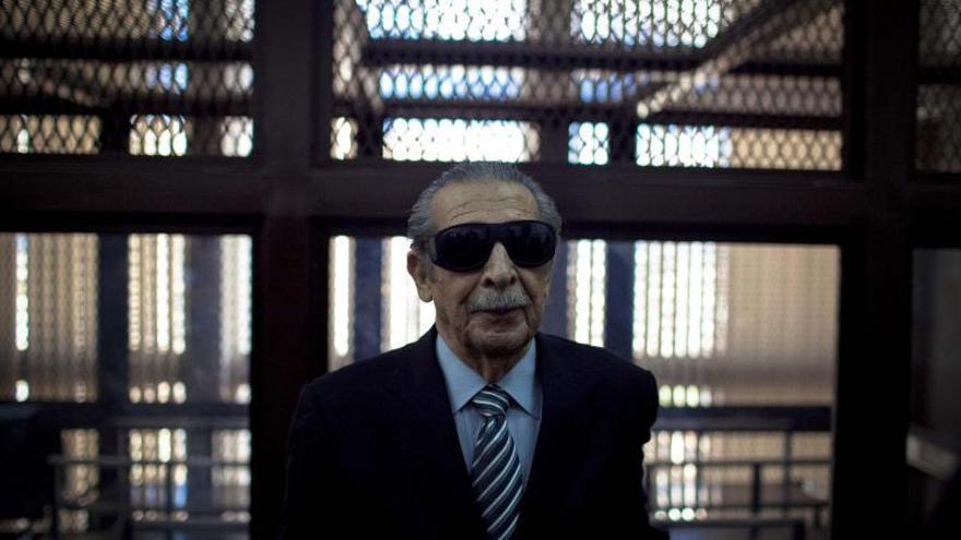Proceso por genocidio contra Ríos Montt deberá retrotraerse hasta 2011