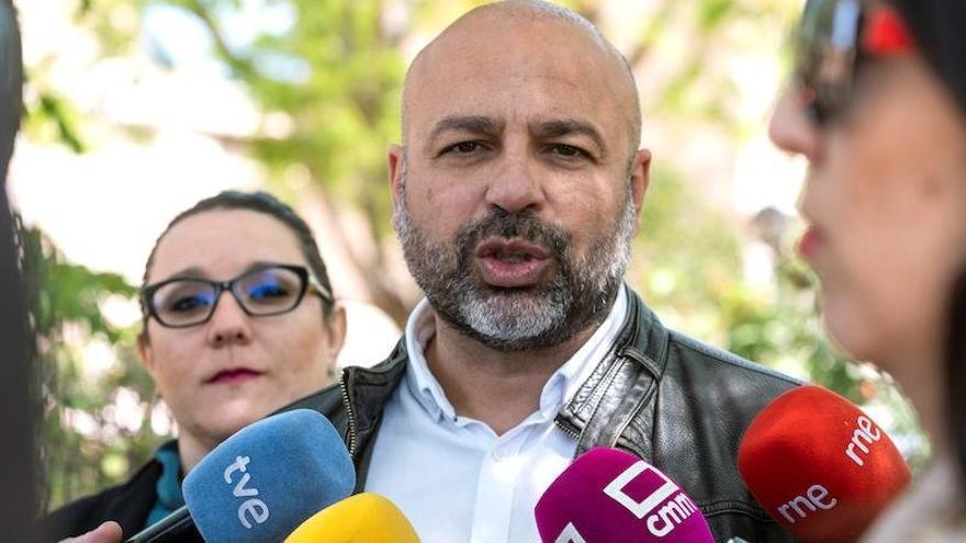 """""""Con Ciudadanos el PSOE puede hablar de negocios, con nosotros tiene que hablar de política"""""""