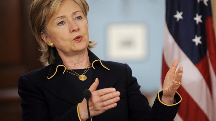 La campaña de Obama consideró a Hillary Clinton como vicepresidenta, según un libro