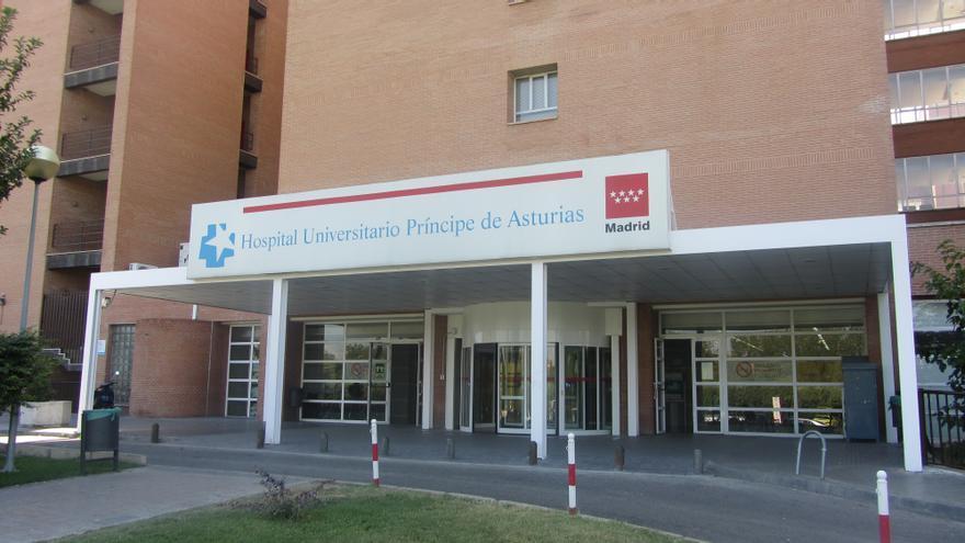 El hospital de Alcalá denuncia que la Comunidad de Madrid no autoriza una pieza clave para atender a enfermos de coronavirus