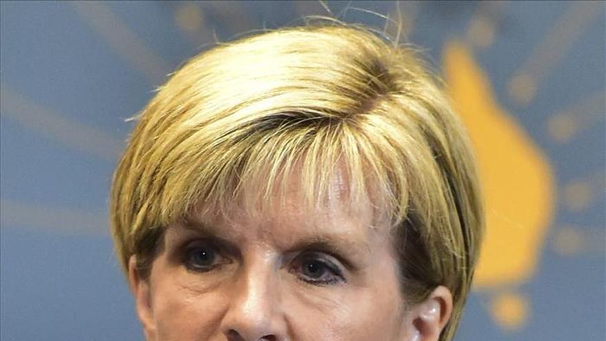 Australia busca soluciones para frenar el aumento de mujeres que se unen al EI