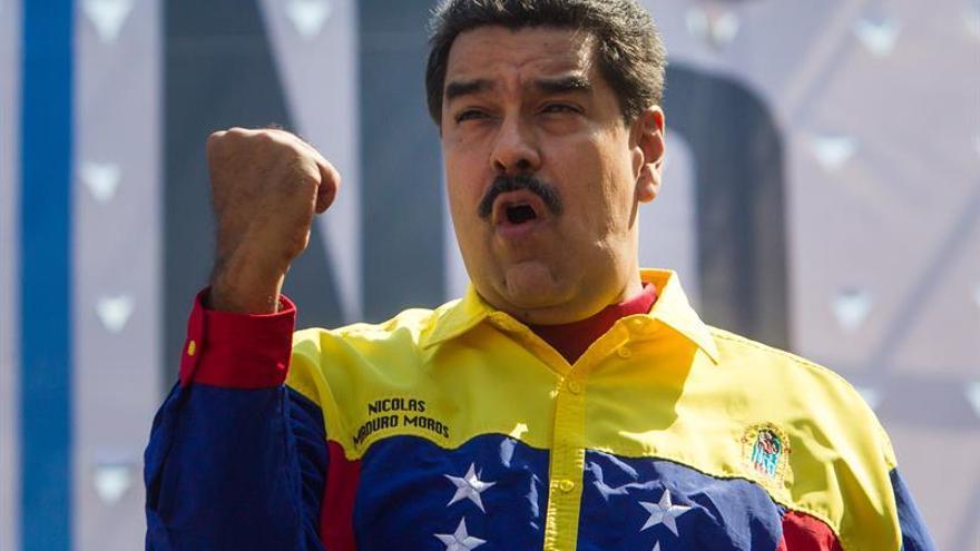 """Maduro decretó días festivos """"no laborales"""" el 21, 22 y 23 de marzo"""