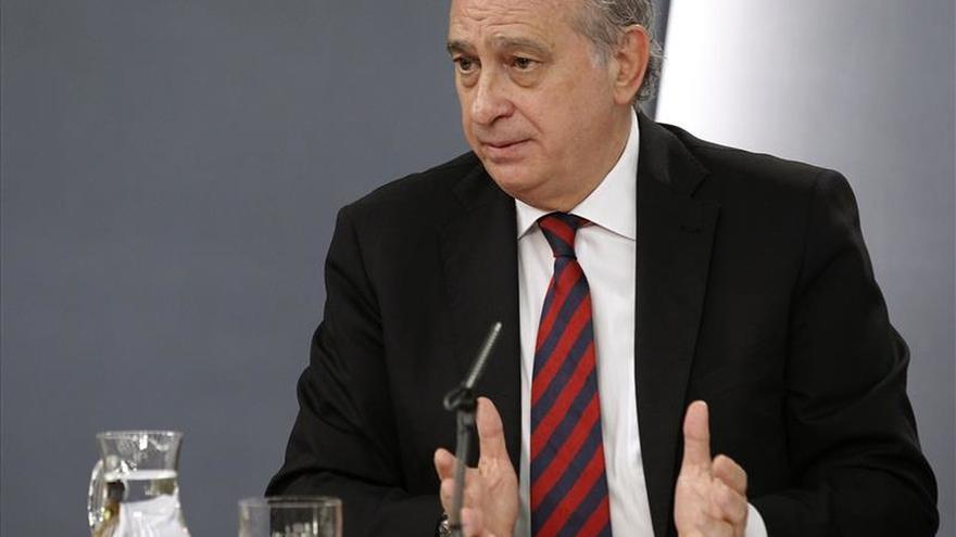 España mantendrá, de momento, el nivel de alerta 4 por terrorismo pese a las amenazas
