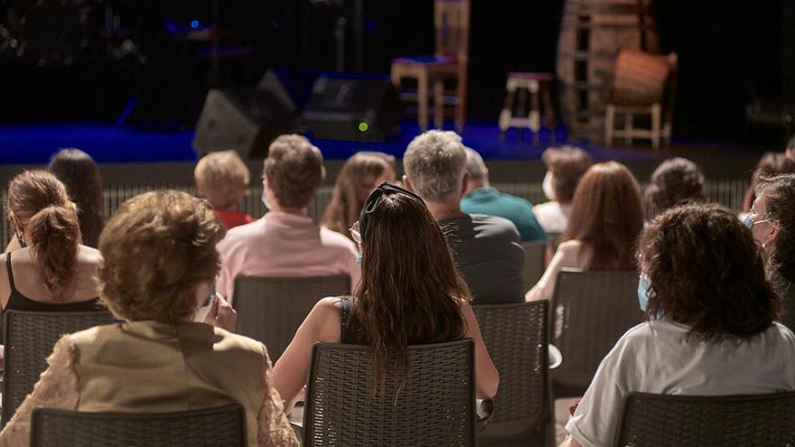 Portugal será el país invitado en el Festival de Teatro Clásico de Almagro que recupera parte de su formato habitual