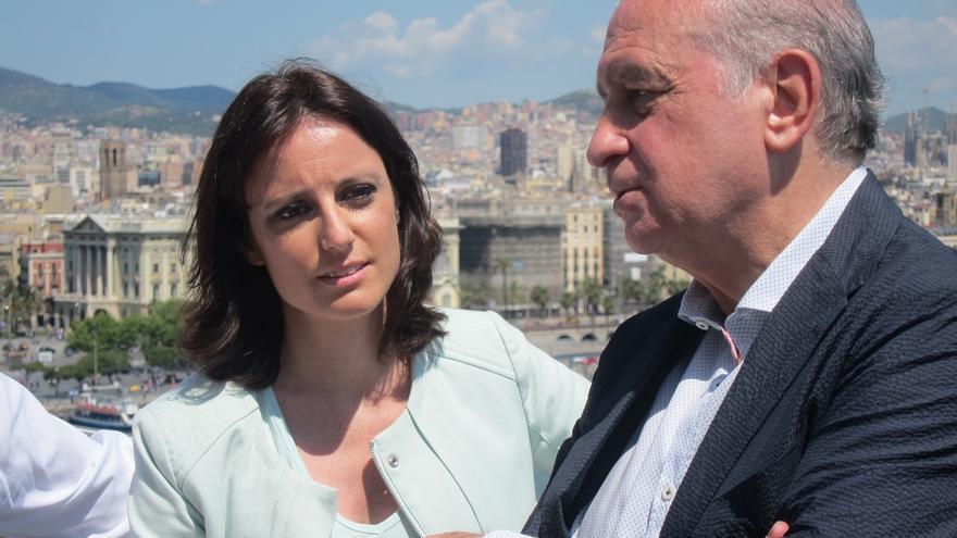 """Levy (PP) critica que Sánchez evoque a Suárez y le tilda de """"Míster No"""" contra el PP"""