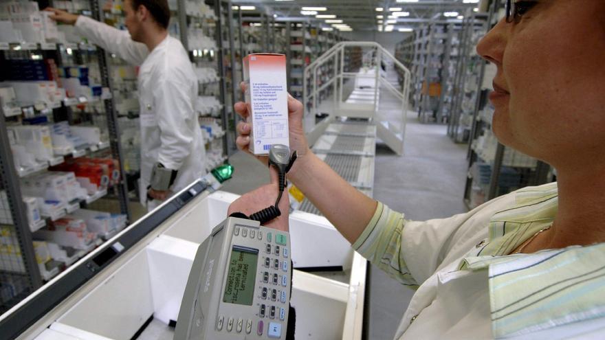 El valor de la industria farmacéutica puede decrecer un 9 por ciento en 2012, dice un estudio
