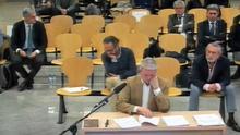 Pablo Crespo ratifica el finançament il·legal del PP valencià i assenyala també Ricardo Costa