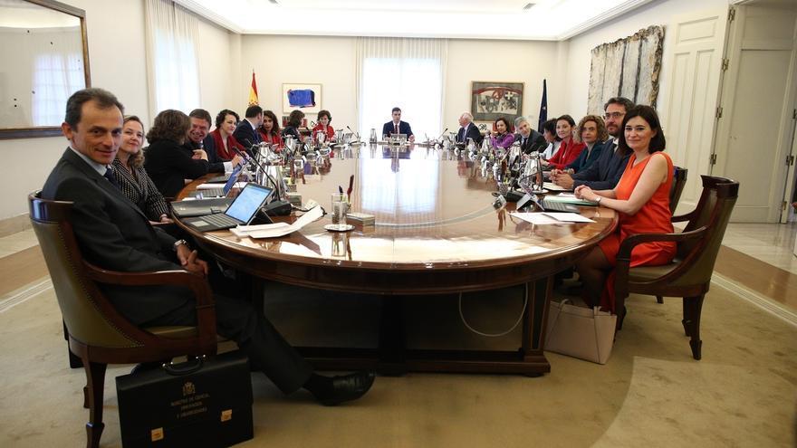 El Gobierno prepara un Consejo de Ministros monográfico sobre agenda social para la semana que viene