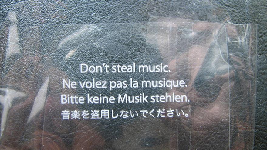 La piratería musical es anterior al nacimiento de la Web