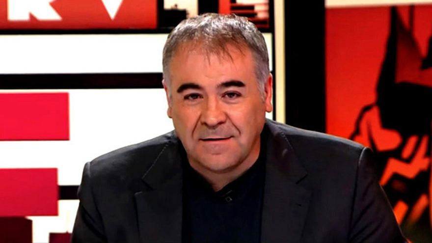 Los 5 presentadores más 'apocalípticos' de la televisión
