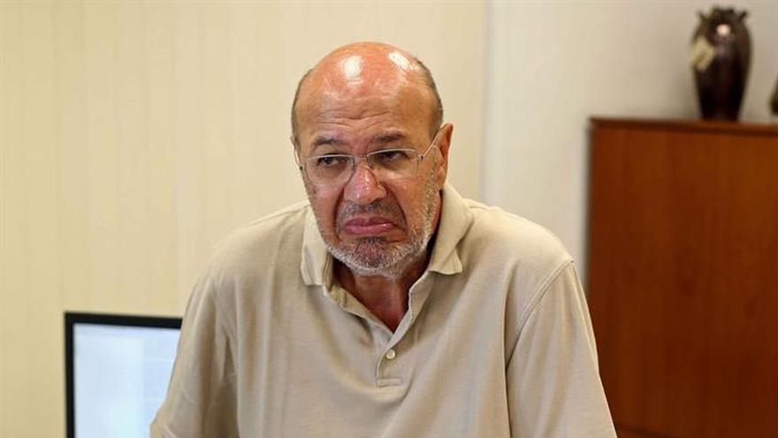 Javier Pacheco único candidato a liderar CCOO de Cataluña