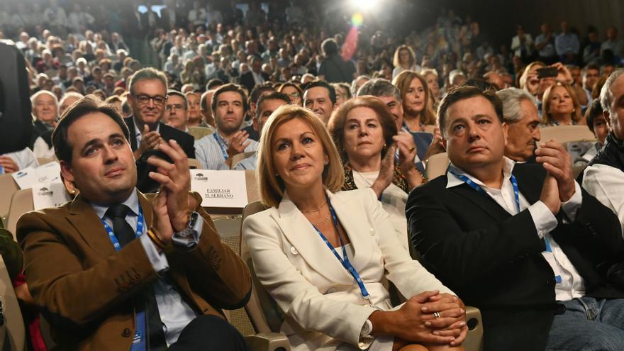 Congreso del PP de Castilla-La Mancha