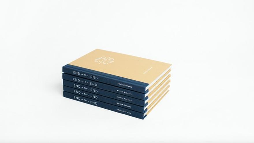 Libro 'End-to-End'