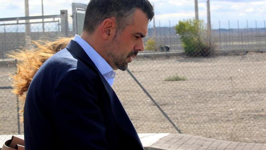 """Vila: """"Si PDeCAT mantiene la vía unilateral solo puedo ser militante de base"""""""