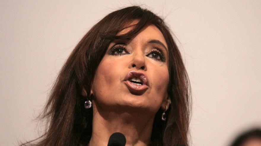 Argentina afirma que no hay restricción cambiaria para pagar deuda soberana
