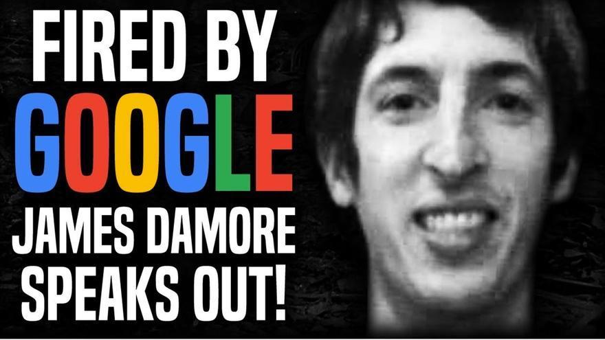 James Damore, Google, y la radicalización de hombres blancos enfurecidos en YouTube