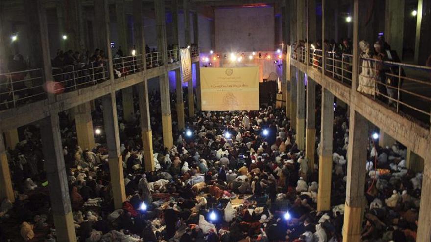 El sufismo en Marruecos, barrera contra el salafismo y la contestación social