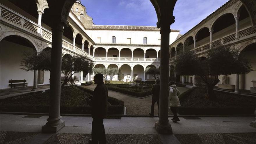 Toledo organiza un festival musical para aprovechar el legado del Año Greco