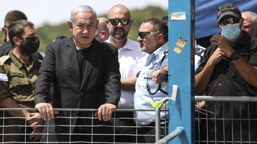 Netanyahu supera el plazo sin poder formar Gobierno y sigue bloqueo en Israel
