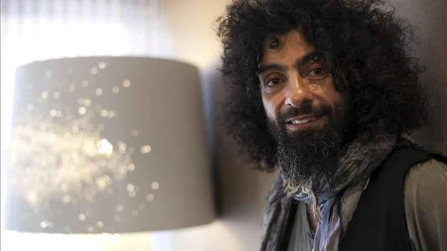 """Ara Malikiam dice que los impuestos a la música son """"un palo tremendo"""" a los artistas"""