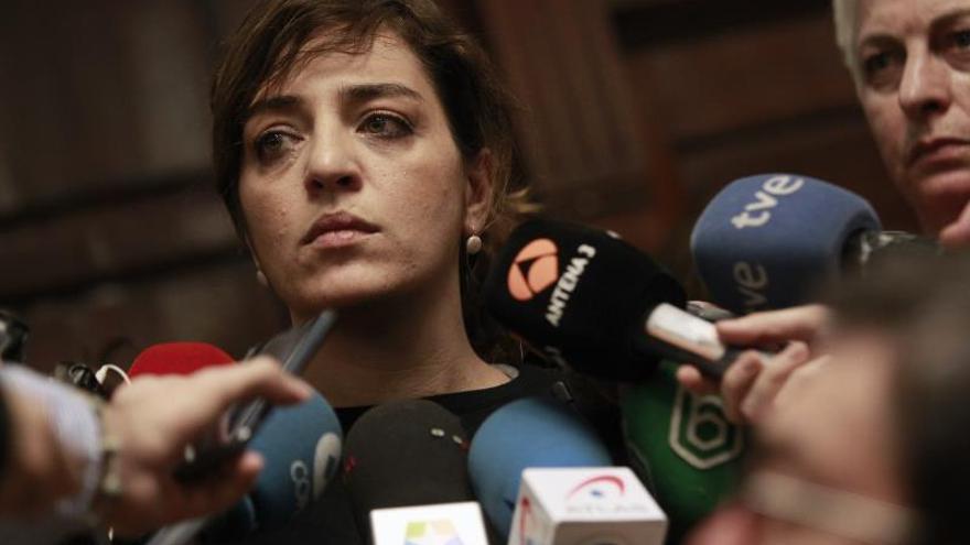 PP Madrid denuncia mañana a Mayer por colaborar en el enaltecimiento del terrorismo