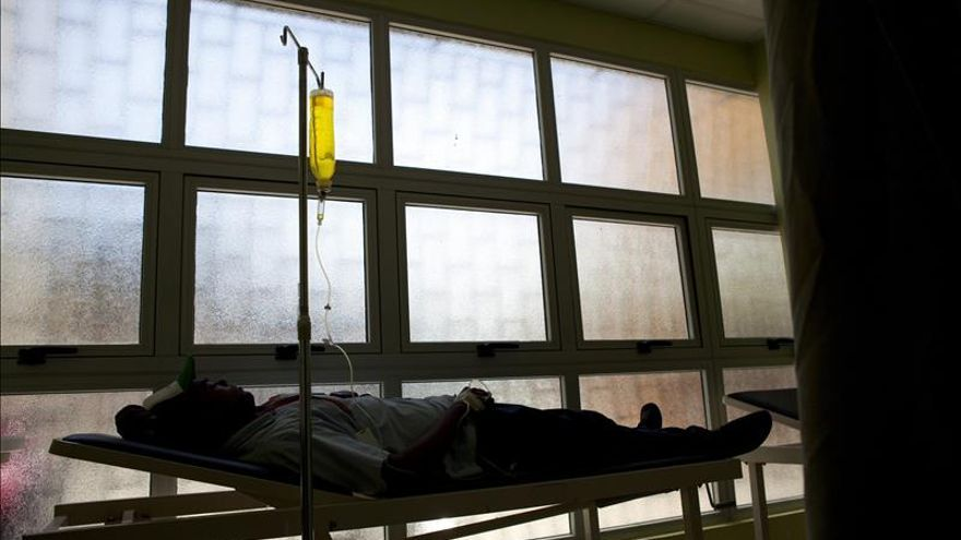 Paraguay registra 8.833 afectados por dengue y crecen los casos en este del país