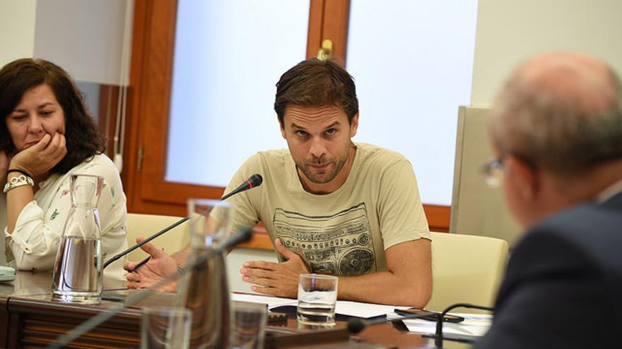 Cexma comision control Asamblea Extremadura