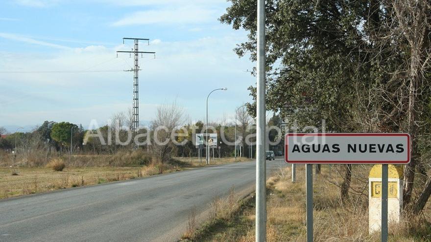 Albacete capital