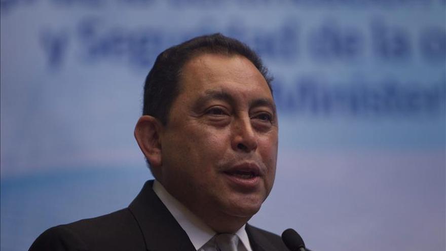 Detienen en México al guatemalteco más buscado, hijo de exmagistrada