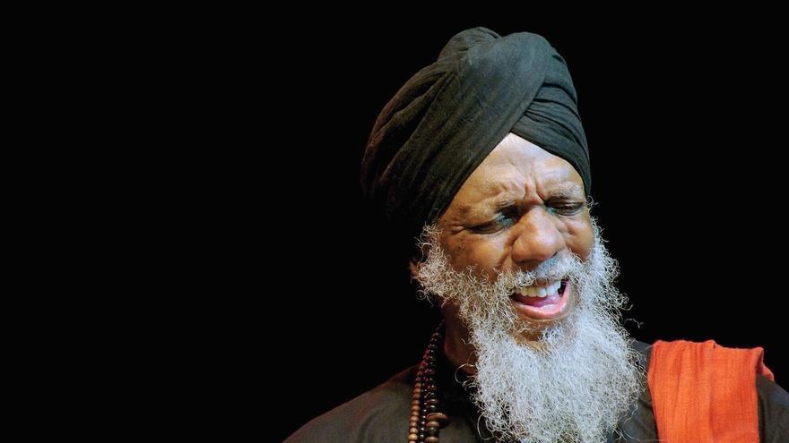El organista Lonnie Smith, leyenda viva del jazz, actuará en el Centro Botín