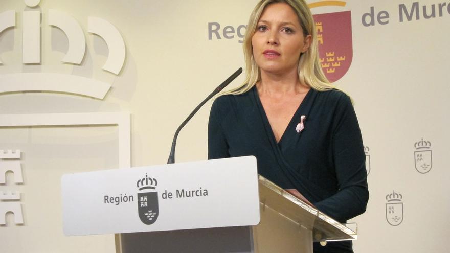 """(AMP) Gobierno murciano dice que no reparará gastos ni perderá tiempo en disputas """"estériles"""" en recuperación Mar Menor"""