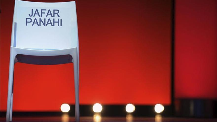 """El iraní Panahi, un aspirante """"en ausencia"""" al Oso de la Berlinale"""