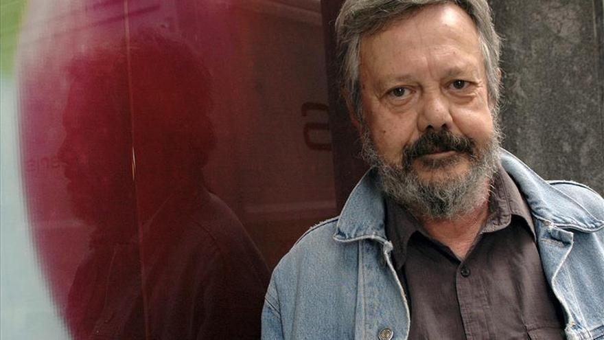 Fallece de un infarto el periodista Moncho Alpuente